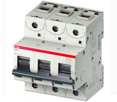 Автомат ABB S800C