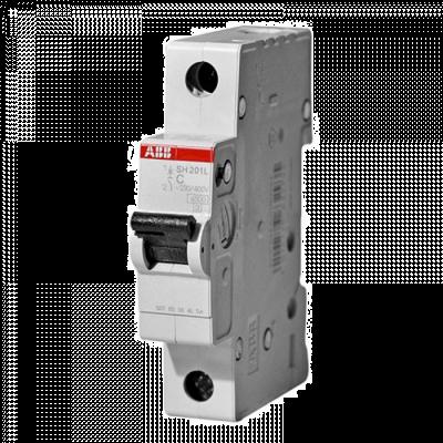Автомат ABB SH200L