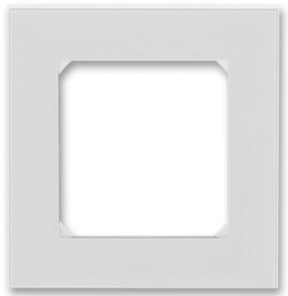 Серый-белый (пластик)