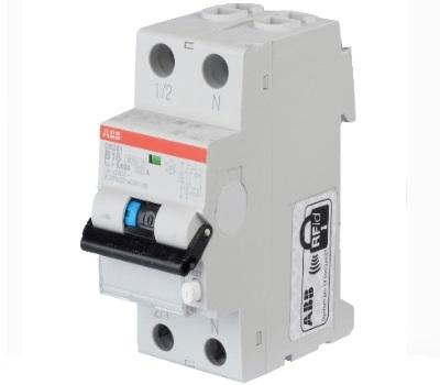 Дифавтоматы ABB DS200