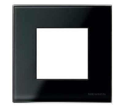 Черное стекло (стекло)
